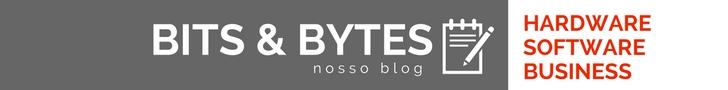 Clube de Computação - leia nossos artigos no blog Bits e Bytes
