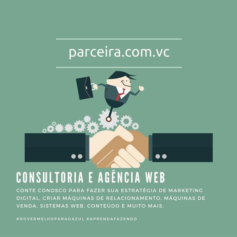 Clube de Computação - Podemos ajudar sua carreira ou seu negócio através da Parceria.com.VC